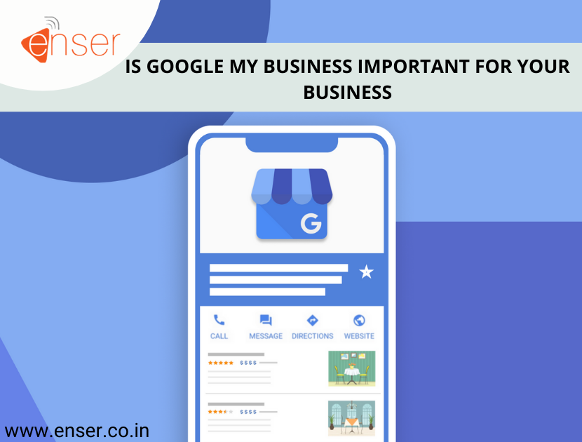 IS GOOGLE MY BUSINESS IMPORTANT FOR YOUR BUSINESS